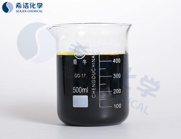 除磷絮凝剂